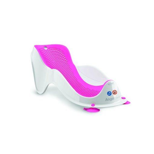 Angelcare Mini Suport de baie - Pink