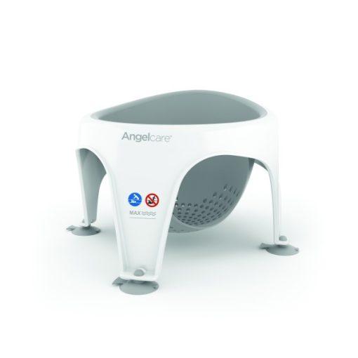 Angelcare scaun pentru baie - Gri