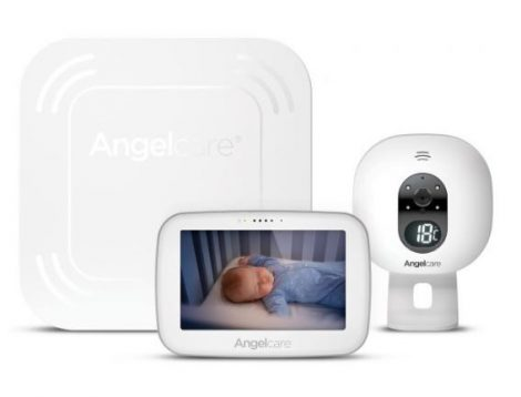 Angelcare AC517 monitor de miscare wireless
